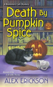 Death By Pumpkin Spice comp